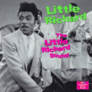 Little Richard & The Little Richard Sound