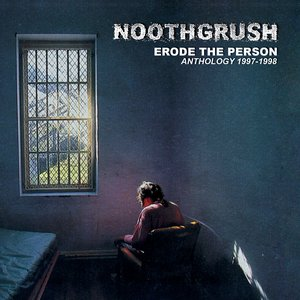 Erode The Person Anthology 1997-1998
