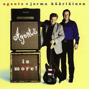 Agents Is More!