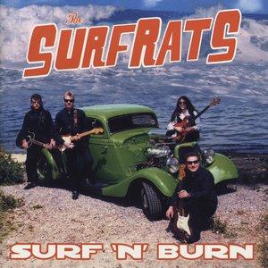 Surf 'n' Burn