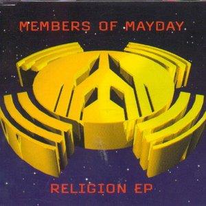 Religion EP