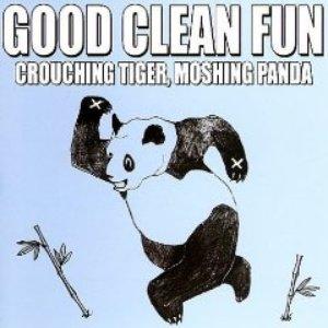 Crouching Tiger, Moshing Panda