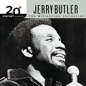 20th Century Masters: The Millennium Collection: Best Of Jerry Butler