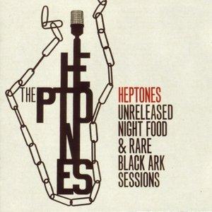 Unreleased Night Food & Rare Black Ark Sessions