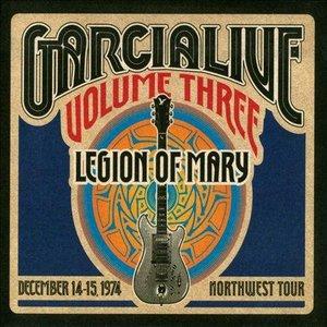 GarciaLive Volume Three: December 14-15, 1974 Northwest Tour