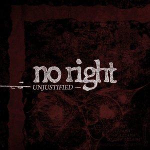 unjustified - ep