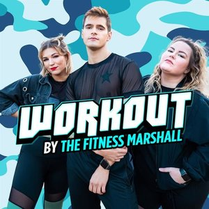 Workout By the Fitness Marshall