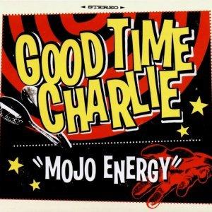 Mojo Energy