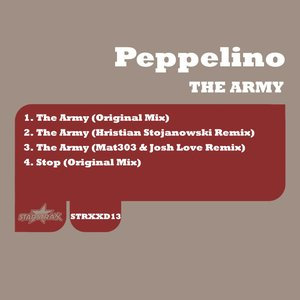 The Army EP