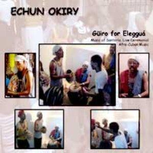 Avatar for Echun Okiry