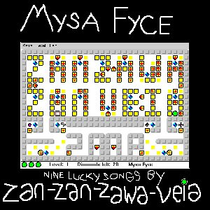 Image for 'Mysa Fyce'