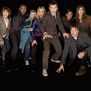 Avatar for Doctor Who