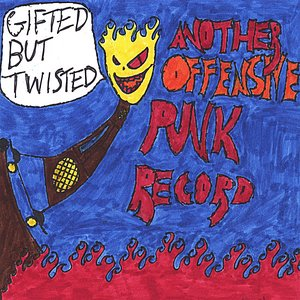 Another Offensive Punk Record