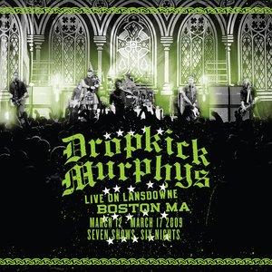 Live on Lansdowne, Boston, MA