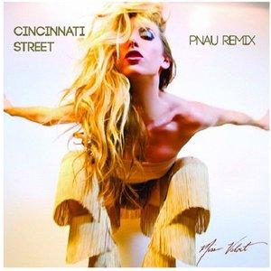 Cincinnati Street (Pnau Remix) - Single