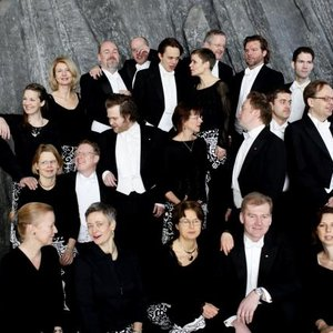 Avatar de Swedish Radio Choir