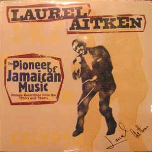 The Pioneer of Jamaican Music