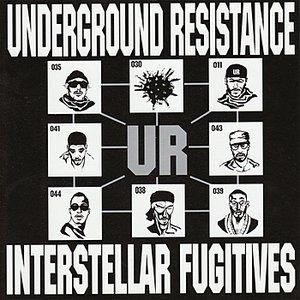 Image for 'Interstellar Fugitives'