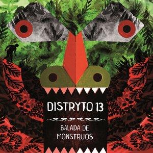 Awatar dla Distryto 13