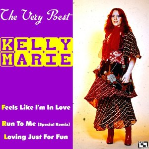 The Very Best of Kelly Marie