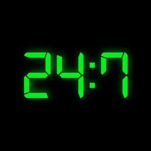 Avatar for 24:7