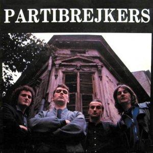 Partibrejkers III