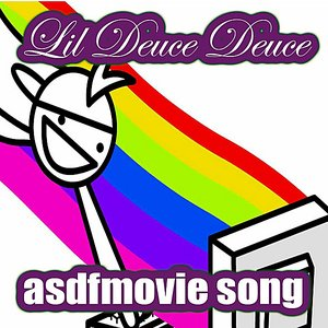 Asdfmovie song