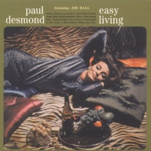 Avatar für Paul Desmond;Jim Hall;Percy Heath;Connie Kay