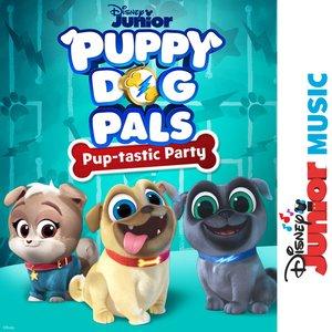 Disney Junior Music: Puppy Dog Pals - Pup-tastic Party