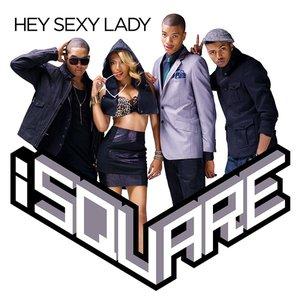 Hey Sexy Lady - Single
