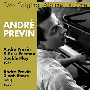 Double Play, Andre Previn Dinah Shore (Two Original Albums On One)