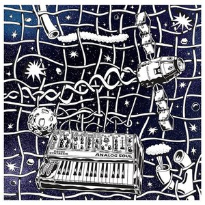 Album artwork for Analog Soul by Sound Synthesis