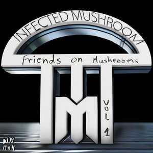 Image for 'Friends On Mushrooms, Vol. 1'