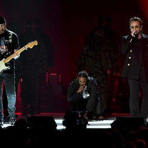 Аватар для Kendrick Lamar feat. U2