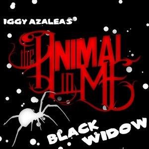 Iggy Azalea Black Widow