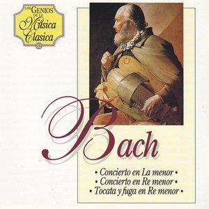 Conciertos para Órgano de Bach