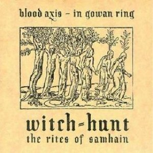 Witch-hunt: The Rites of Samhain
