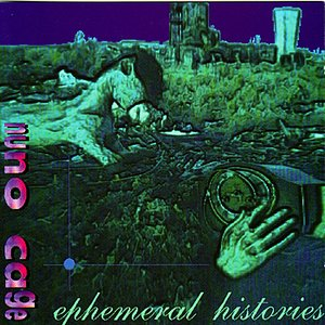 Ephemeral Histories