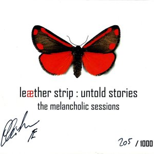 Untold Stories : The Melancholic Sessions