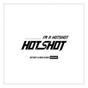 Imagem de 'I'm a HOTSHOT'