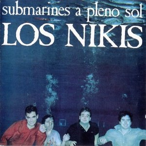 Submarines A Pleno Sol