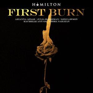 First Burn - Single
