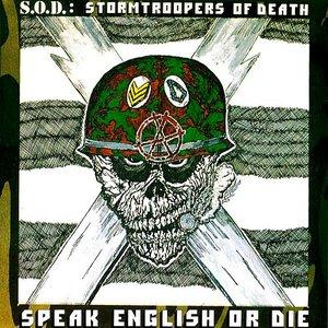 Изображение для 'Speak English or Die'