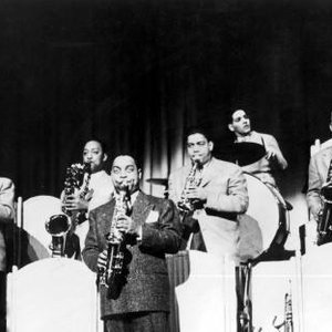 Avatar for Benny Carter and His Orchestra
