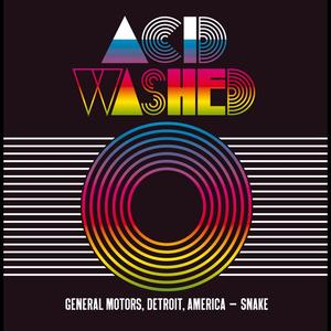 General Motors, Detroit, America / Snake