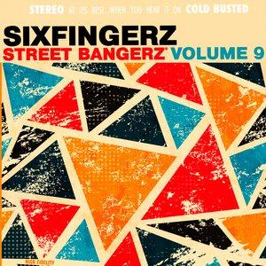 Street Bangerz Volume 9