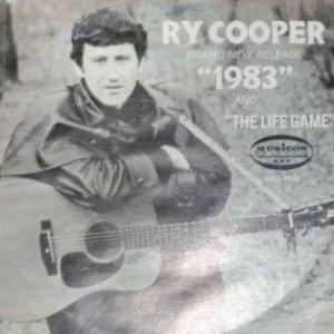 Avatar for Ry Cooper