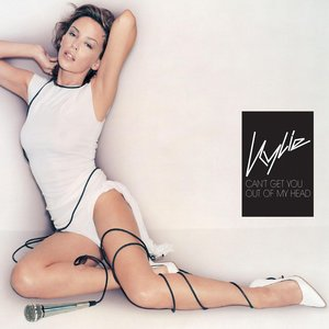 Can't Get You Out of My Head (Remixes)