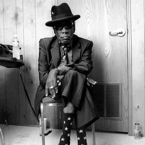 Avatar for John Lee Hooker