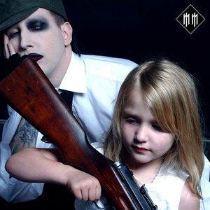 Bild für 'Marilyn Manson'